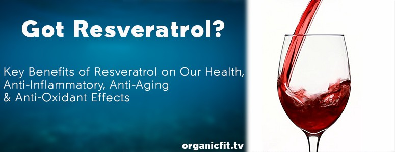 Key Benefits Of Resveratrol On Our Health Anti Inflammatory Anti