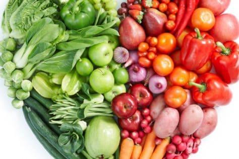 anti inflammation super foods