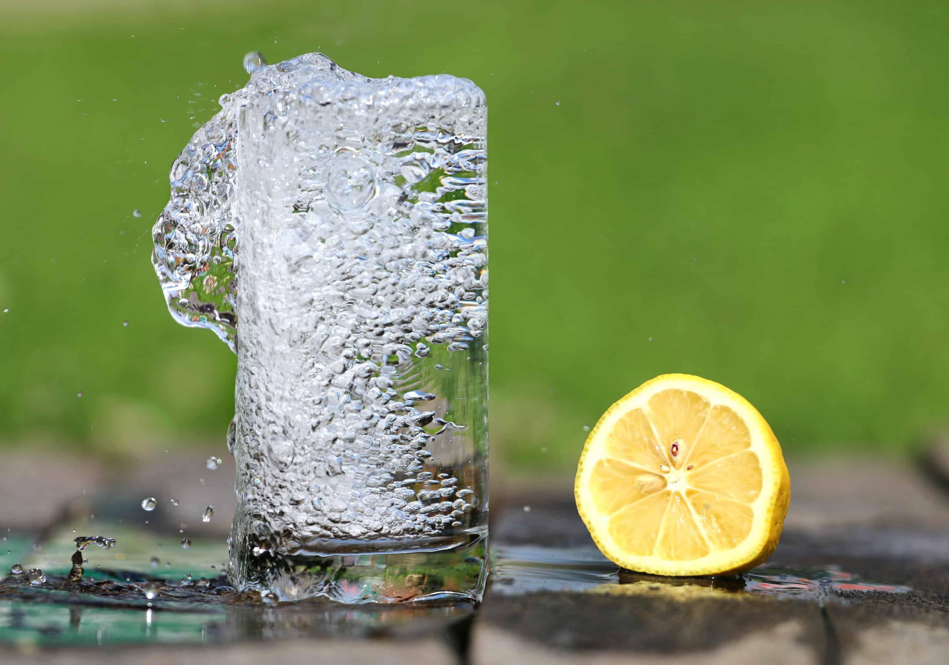 Getting hydration