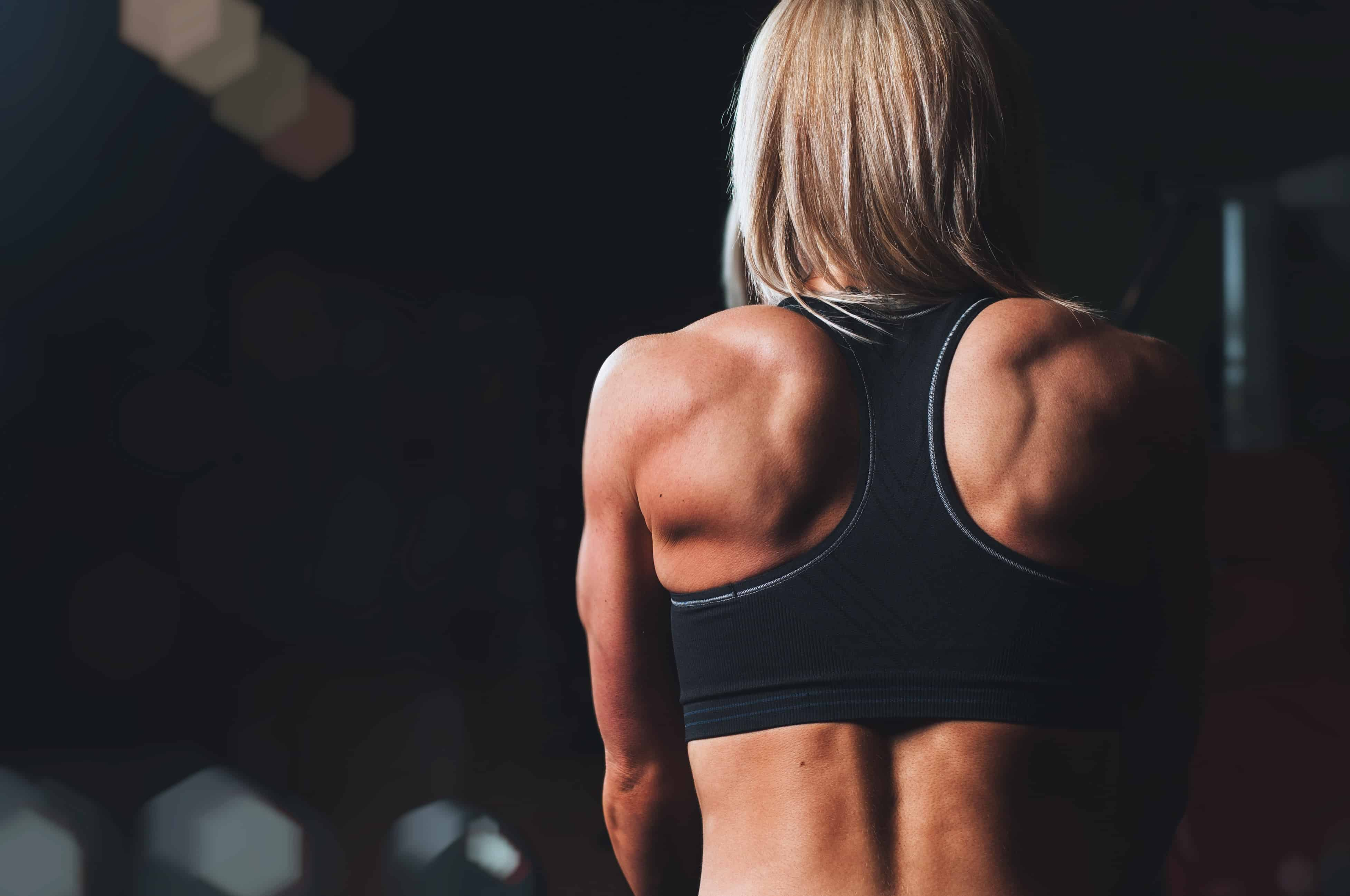 Fitness apps to use