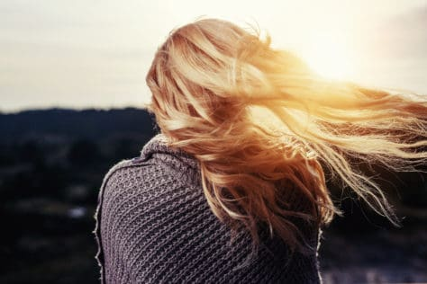 hair detoxing