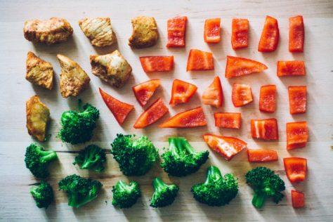Healthy Diet Snacks