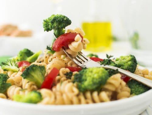 Happy eating plan