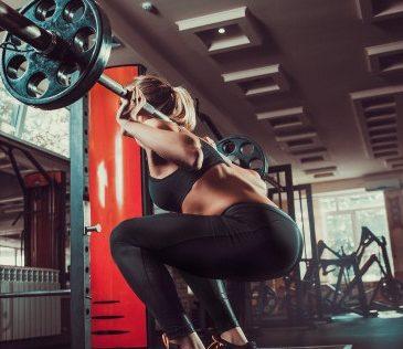 circuit training tips