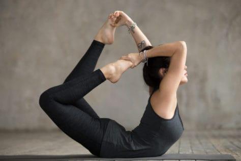 Yoga Poses Ideas