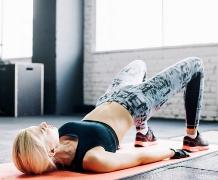 Thigh exercise tips