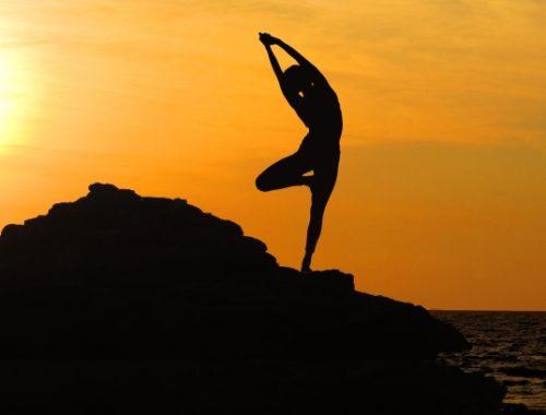 Meditation on workout tips