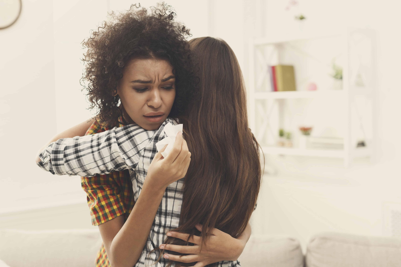 Postpartum depression tips