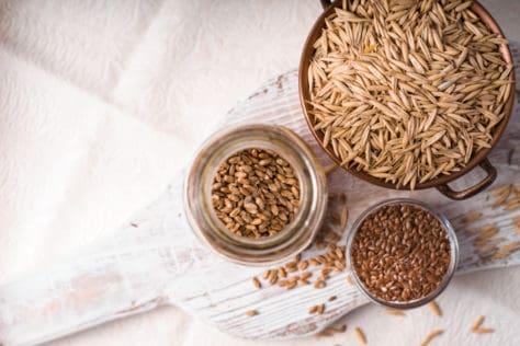 Grain-Free Benefits